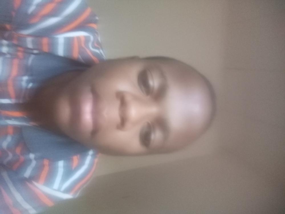 Antony MbwamboPhoto
