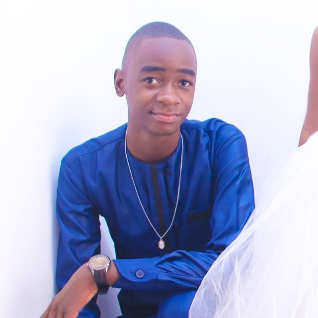 Brian KalungwaniPhoto
