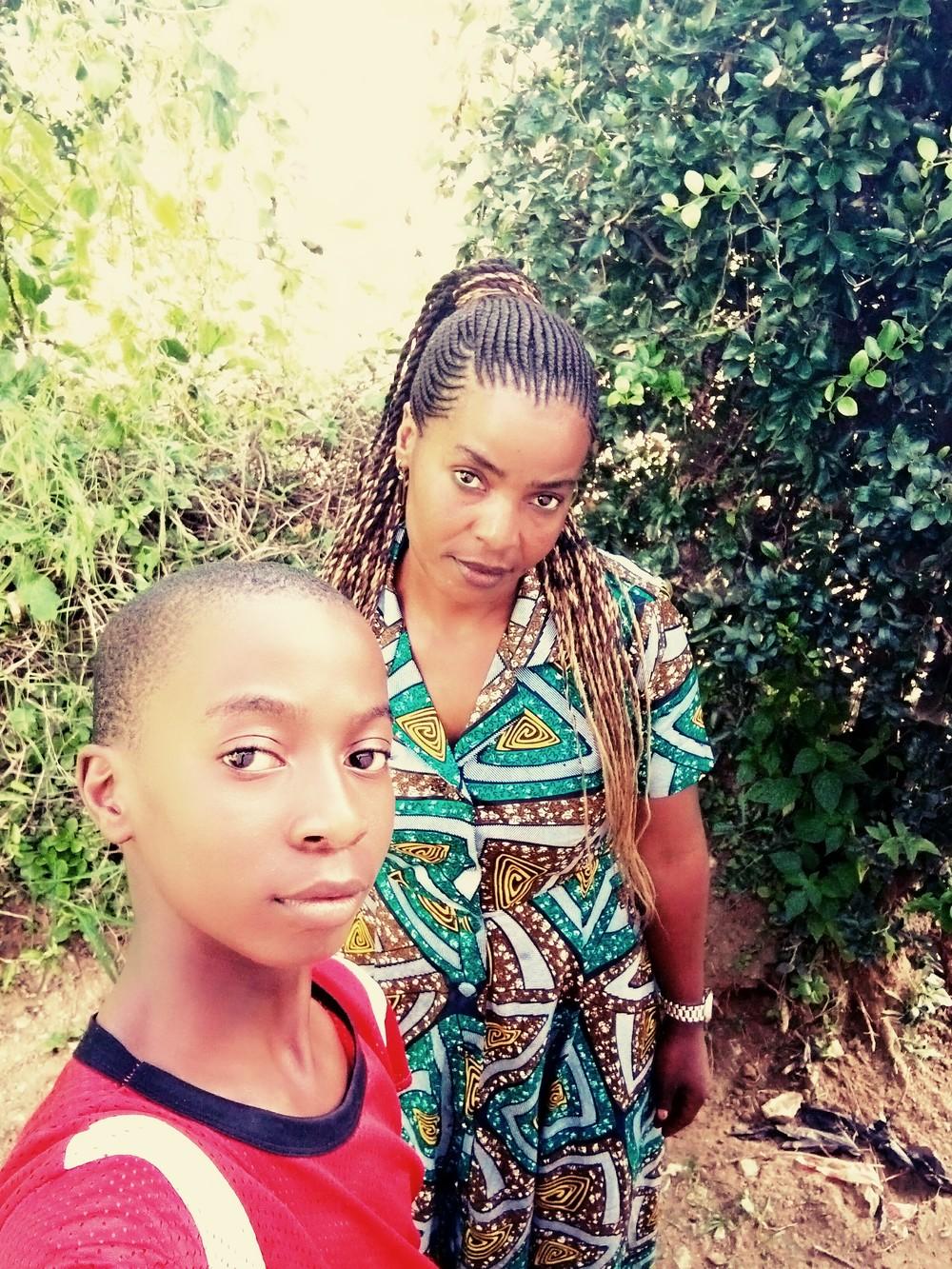 Owen MwamkingaPhoto