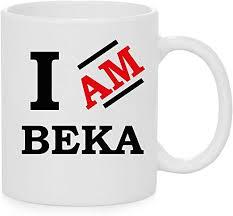 Beka OfficialPhoto